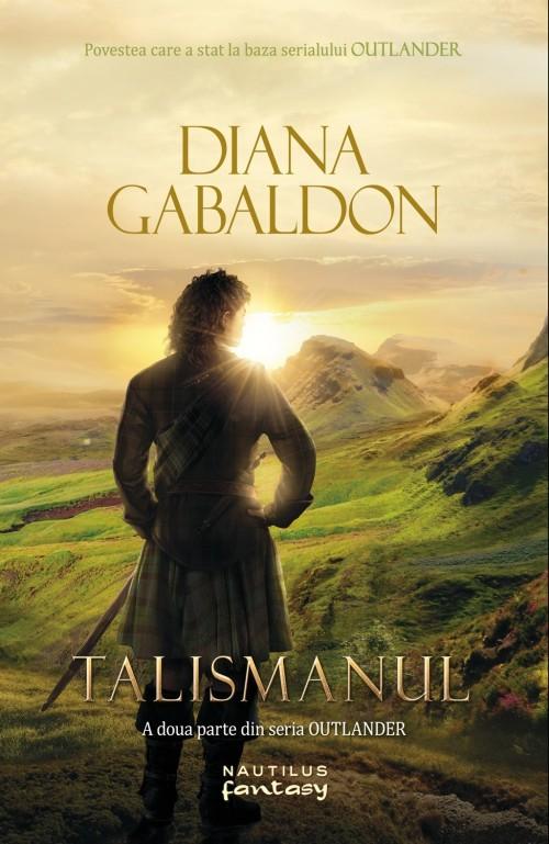 talismanul-seria-outlander-partea-a-ii-a-dragonfly-in-amber