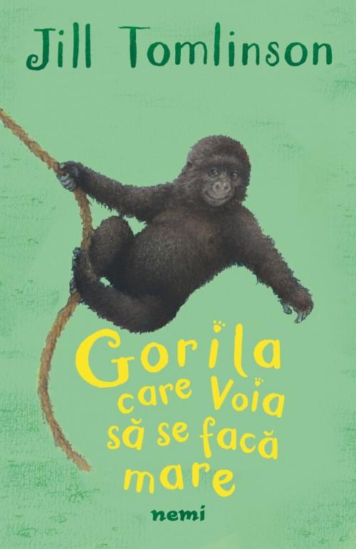 gorila-care-voia-sa-se-faca-mare