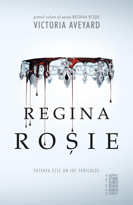 Regina rosie (Seria Regina rosie, partea I)