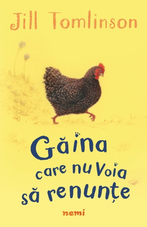 gaina-care-nu-voia-sa-renunte