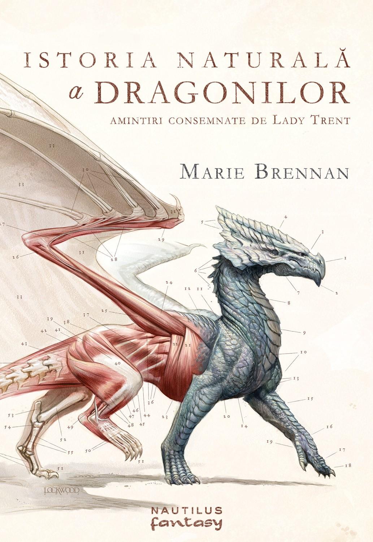 Istoria naturala a dragonilor