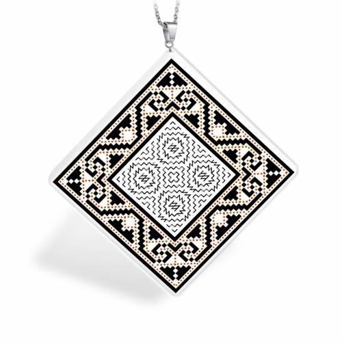 pandantiv-ganelli-din-ceramica-si-agatatoare-argint-925-cu-motive-populare-romanesti-muntenia-zona-muscel-model-2
