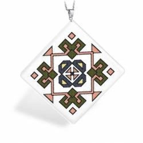 pandantiv-ganelli-din-ceramica-si-agatatoare-argint-925-cu-motive-populare-romanesti-oltenia-zona-dolj-romanati-model-4