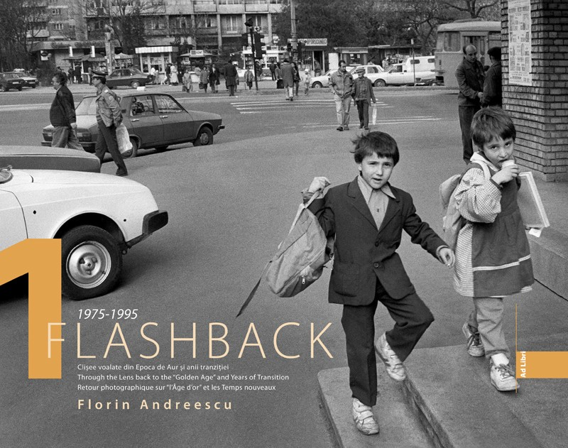 Flashback 1 - Clisee voalate din Epoca de Aur si anii tranzitiei (romana/engleza/franceza)
