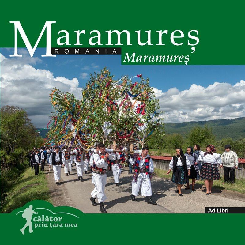 Maramures (romana/engleza)