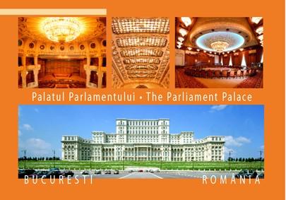 Palast des Parlaments