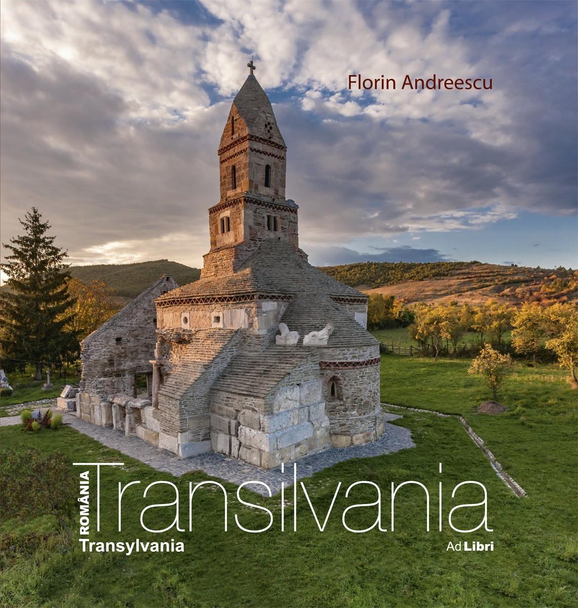 Album Transilvania (romana/engleza)