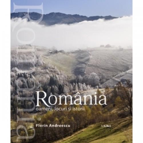 album-romania-oameni-locuri-si-istorii-romana-engleza
