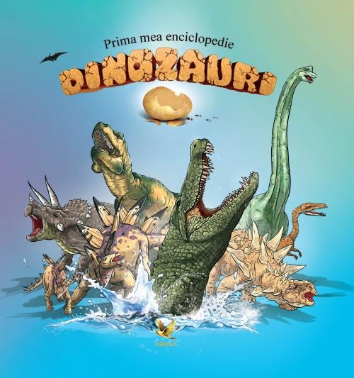 prima-mea-enciclopedie-dinozauri