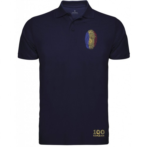 tricou-polo-amprenta-romania-brodat-barbat-colorescu