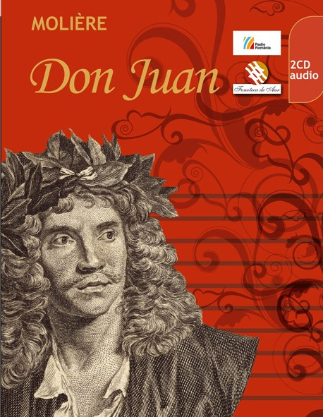 Don Juan. 2 CD-uri