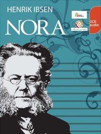 Nora. 2 CD-uri