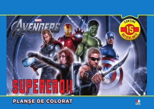 avengers-supereroii-planse-de-colorat-contine-15-autocolante
