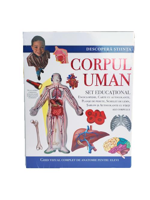 descopera-stiinta-corpul-uman-set-educational