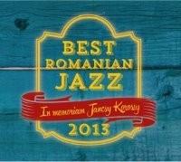 The Best Romanian Jazz - Tribute to Jancsy Korossy