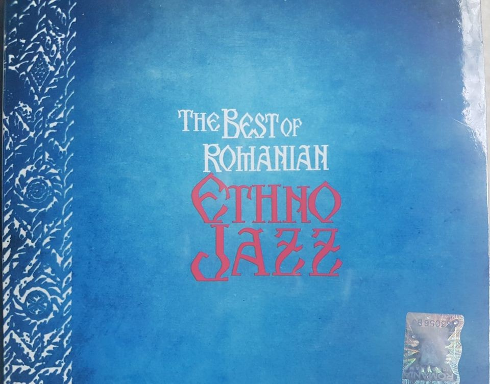 The best of Romanian ethno jazz