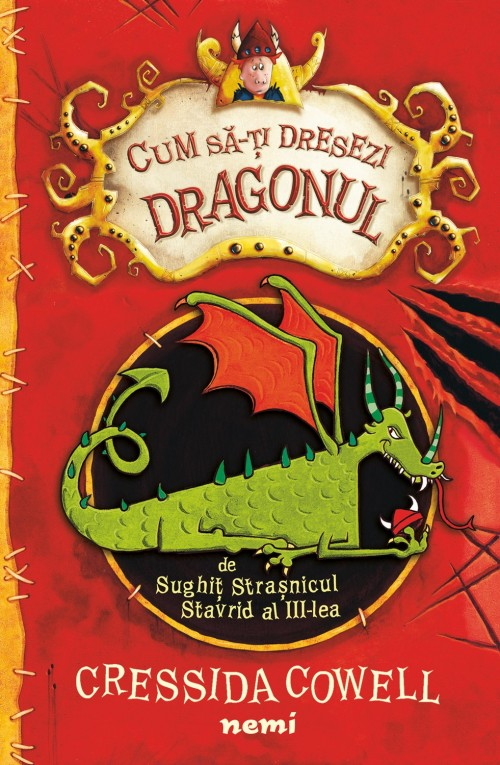 cum-sa-ti-dresezi-dragonul-how-to-train-your-dragon