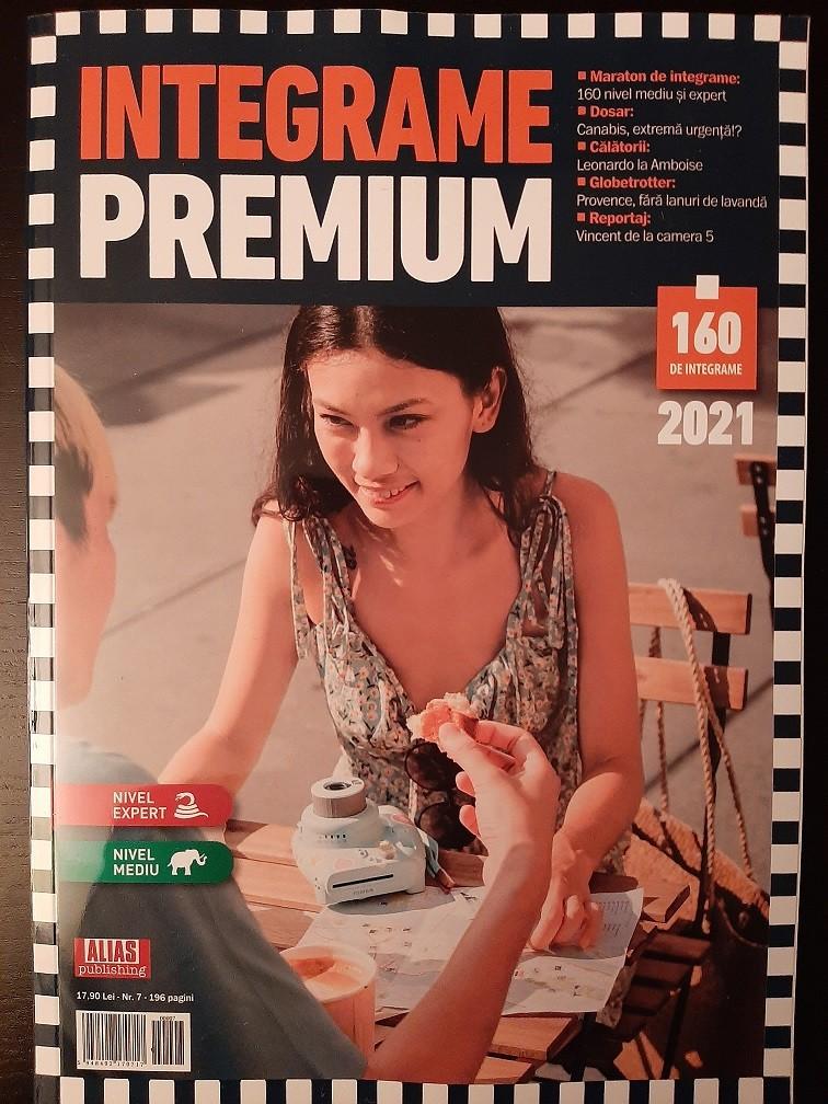 Integrame premium